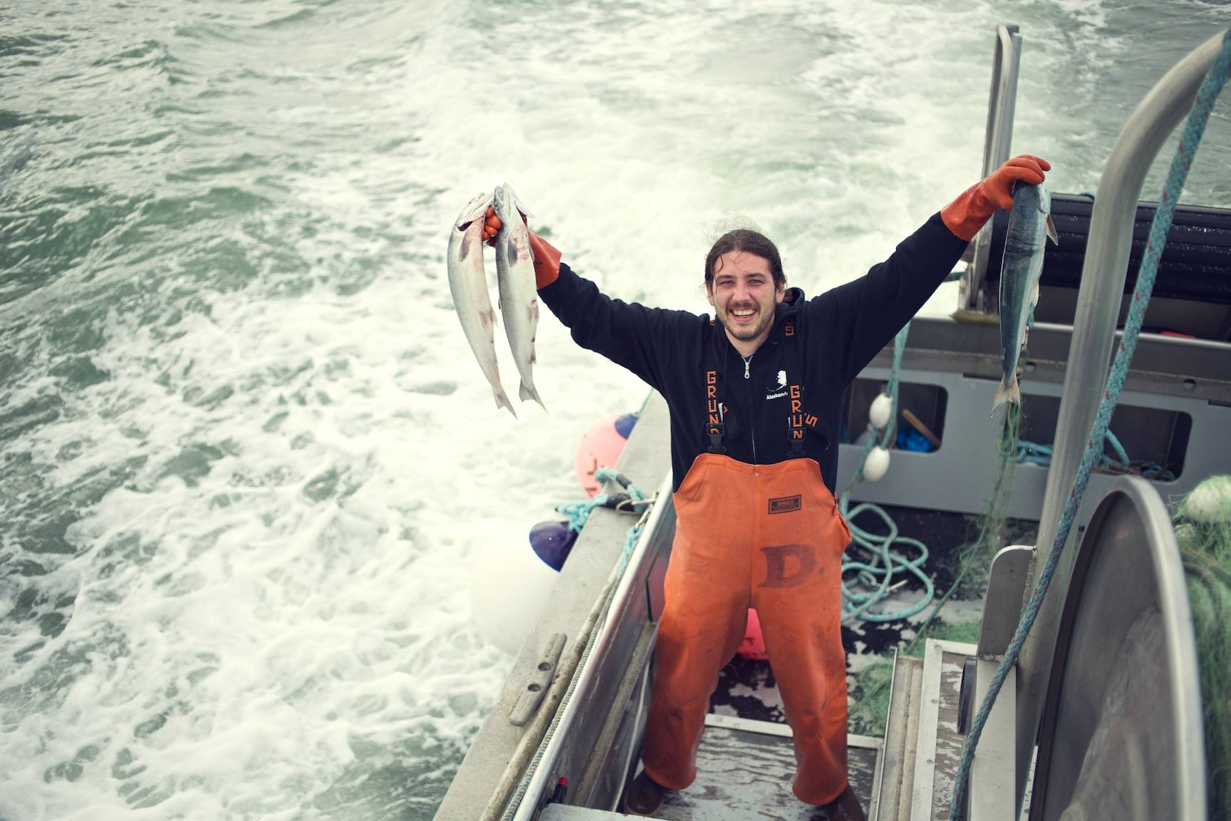 Our Story | Wild Alaskan Company | Wild-Caught Sustainable